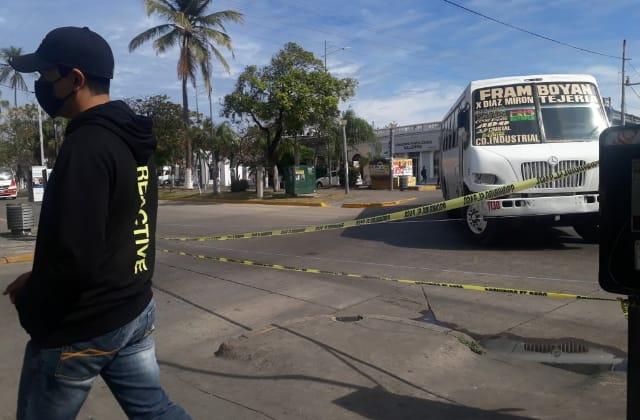 Estas calles de Veracruz cerrarán por Alerta Preventiva