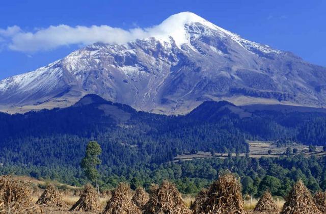 ¿Por qué el Pico de Orizaba ya no pertenece a Veracruz?