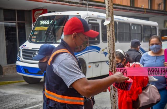 Habrá cierres viales en Xalapa; mira en qué calles y horarios