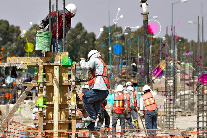 Industria de la construcción buscan fortalecerse con modelo Networking