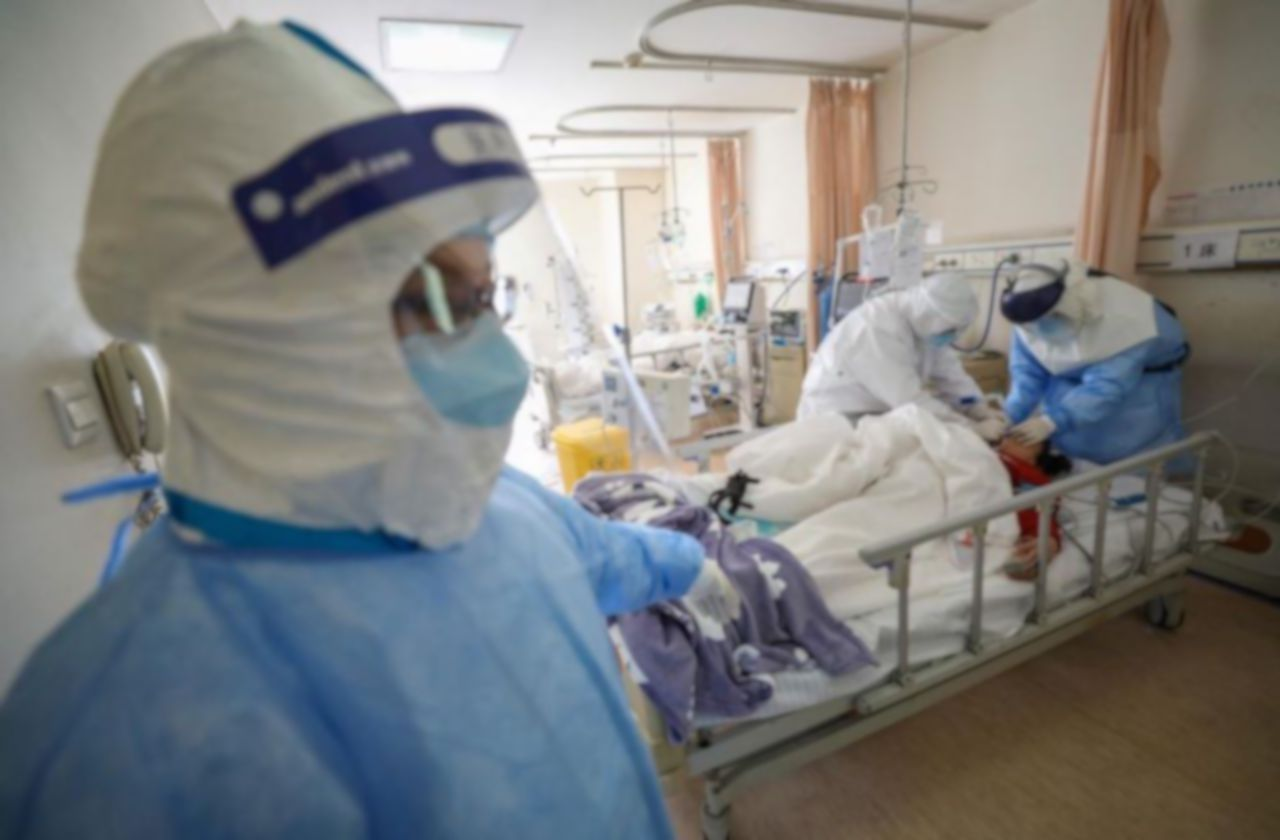 Suman 25 muertes en un día por covid-19, en Veracruz