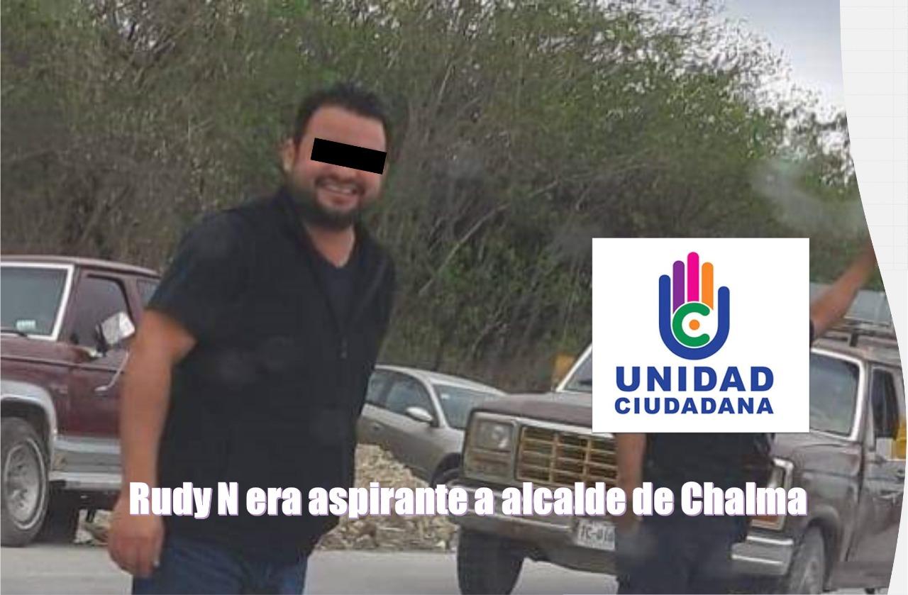 Aspirante a alcalde de Veracruz, cae por crimen a líder de Coparmex