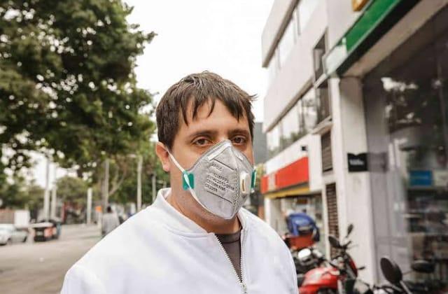 ¡Aguas! Tarjetas desinfectantes y otras medidas anticovid que no sirven