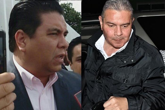 FGR va contra 3 duartistas por presunto desvío de 400 mdp