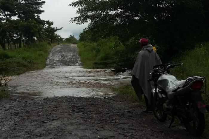 En Veracruz suman casi 33 mil damnificados por lluvias