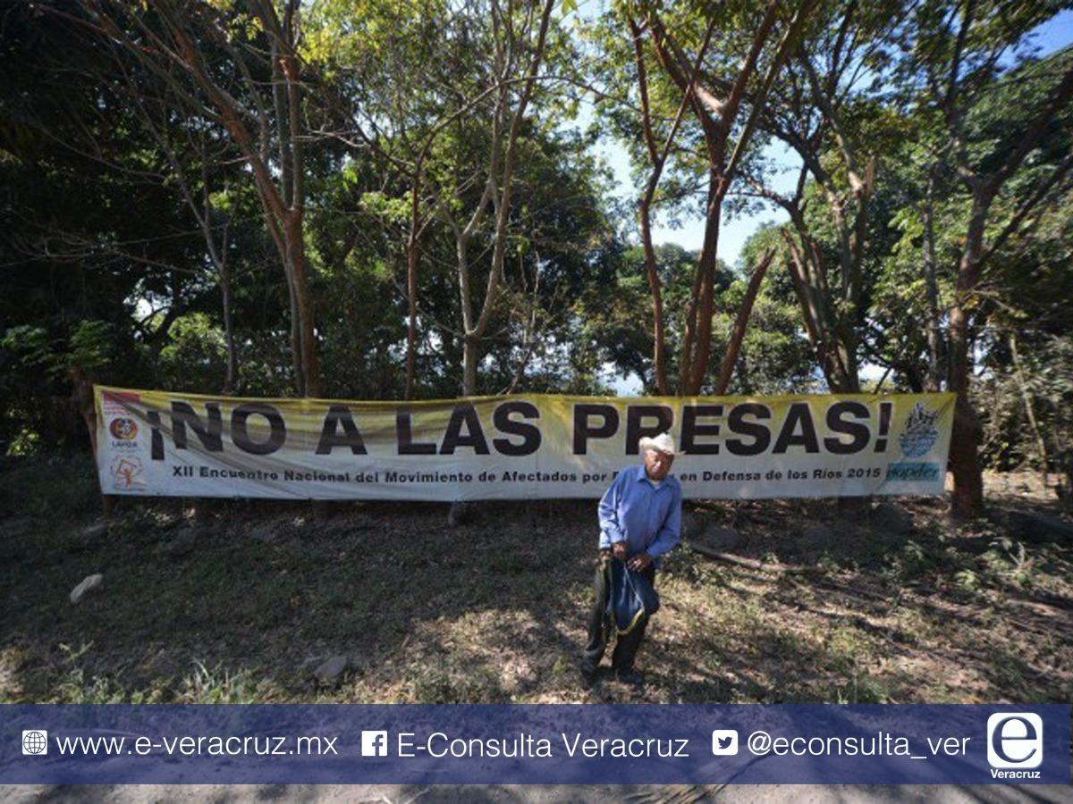 Juez suspende decreto federal que levantó veda en ríos veracruzanos