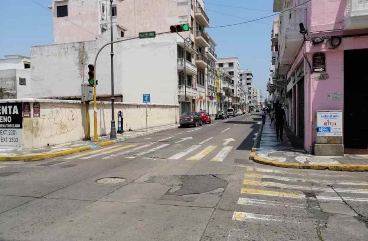 Definirán restricciones en Veracruz por Alerta Preventiva Covid