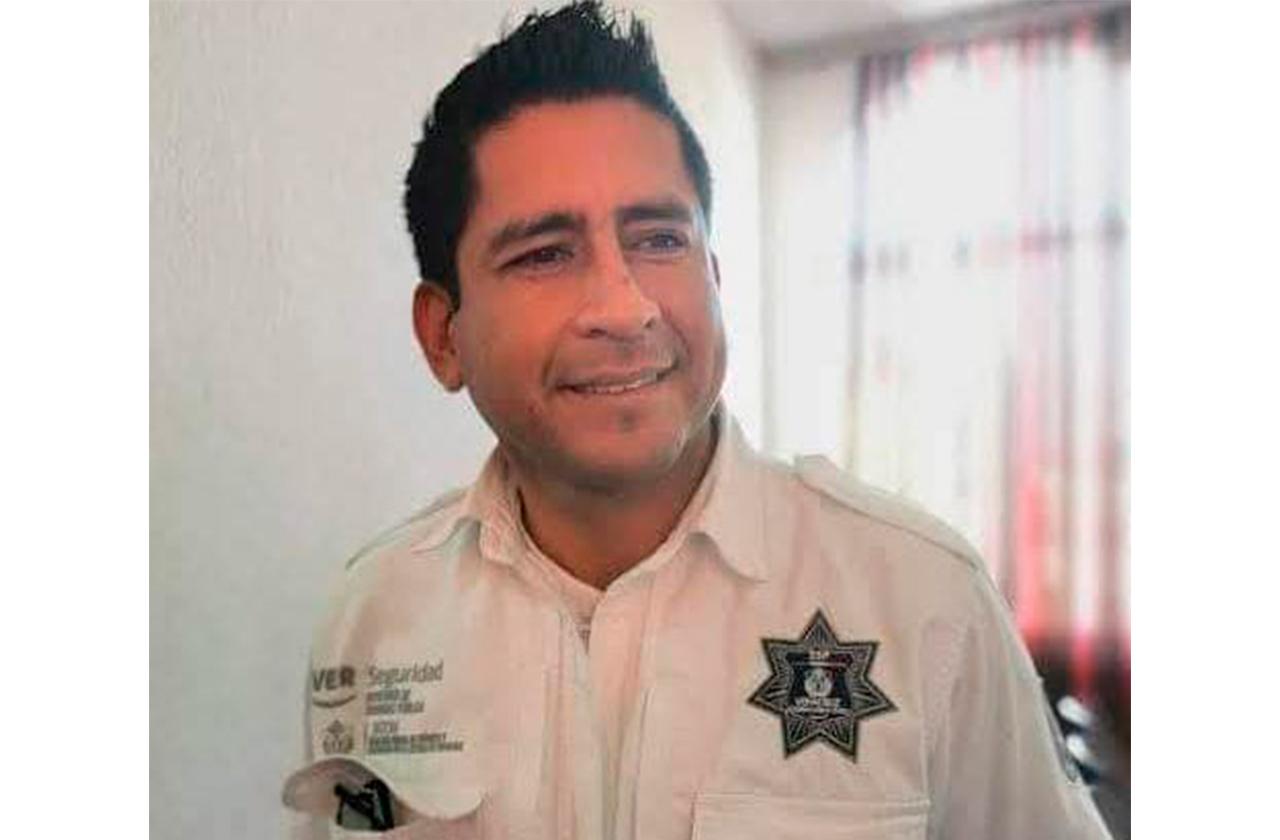 Detienen a delegado de Tránsito Municipal de Ciudad Mendoza