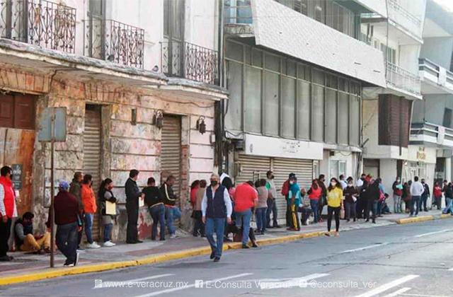 Delegado responde a critica del alcalde sobre Banco de Bienestar
