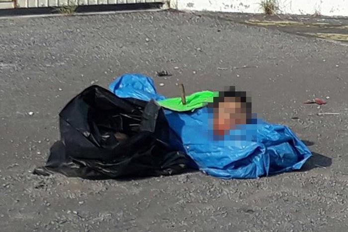 Hallan cuerpo desmembrado en subestación de CFE Veracruz