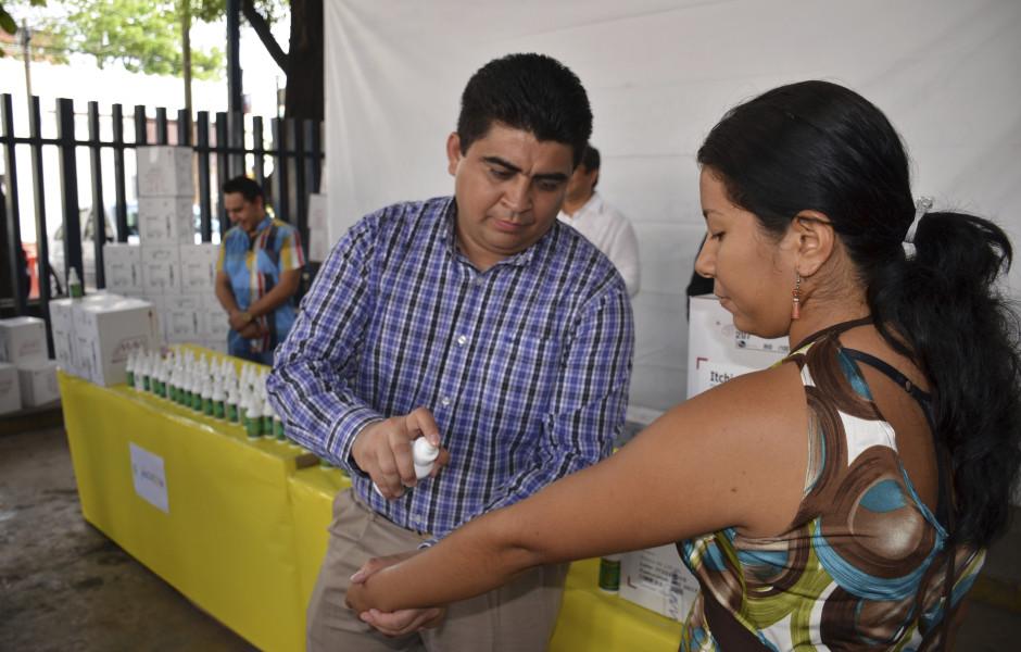 Chiapas y Veracruz reciben recursos contra chikungunya y dengue, pero no se sabe dónde está el dinero