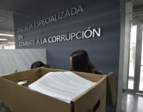 """Inminente """"lluvia"""" de denuncias del ORFIS por corrupción Yunista"""
