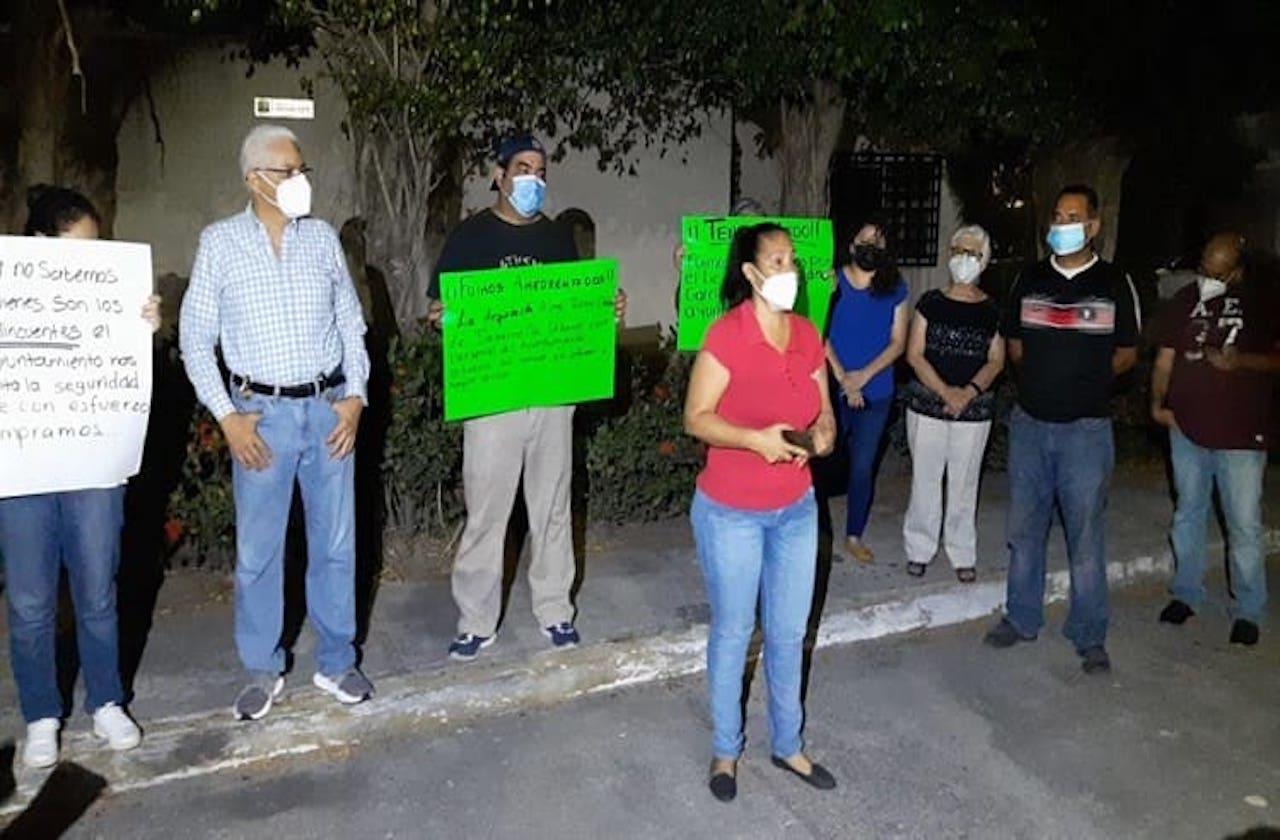 Denuncian al Ayuntamiento de Medellín por robo de cámaras