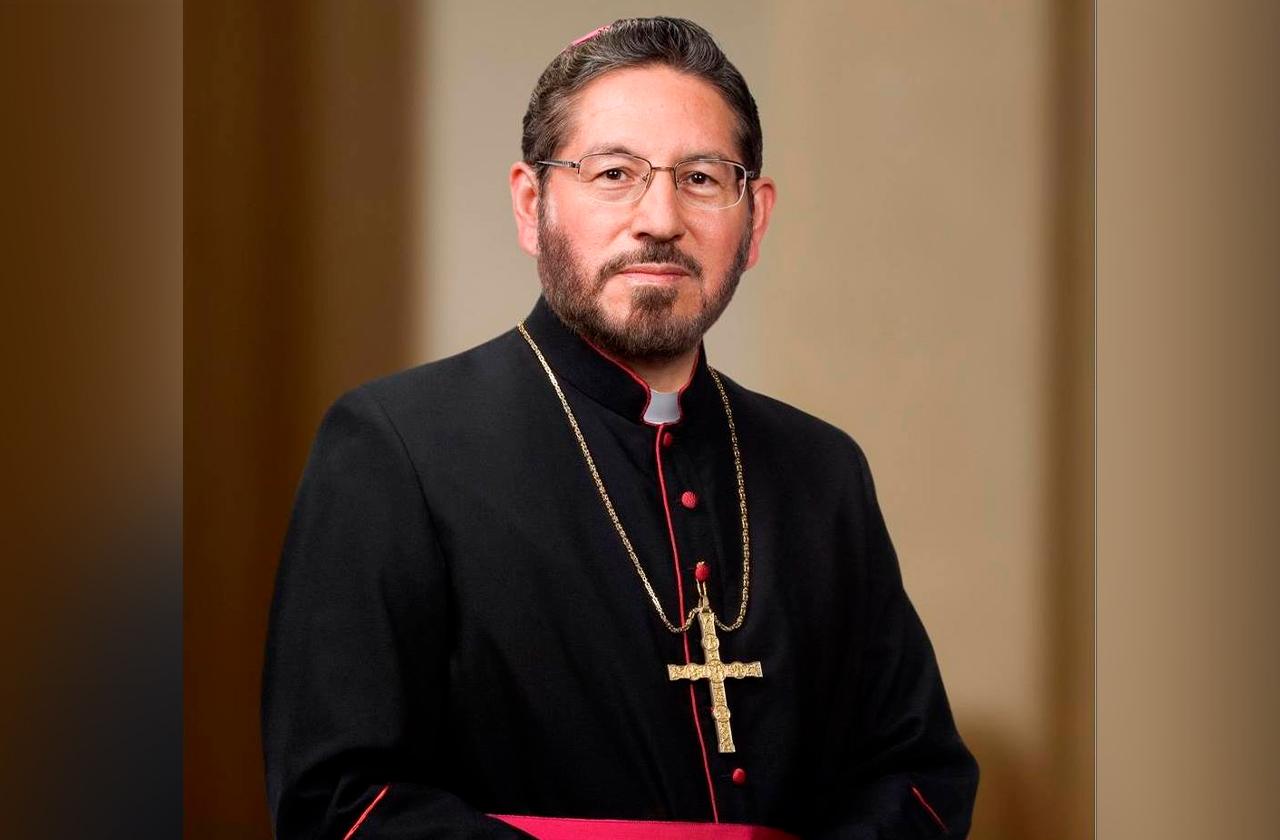 Denunciarán a arzobispo de Xalapa por pedir voto de castigo a Morena