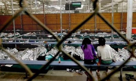Denuncian campaña de redadas para deportar a migrantes que ingresaron en el 2014 a EU