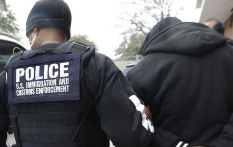 Migración de EU detiene a segundo 'dreamer' en California