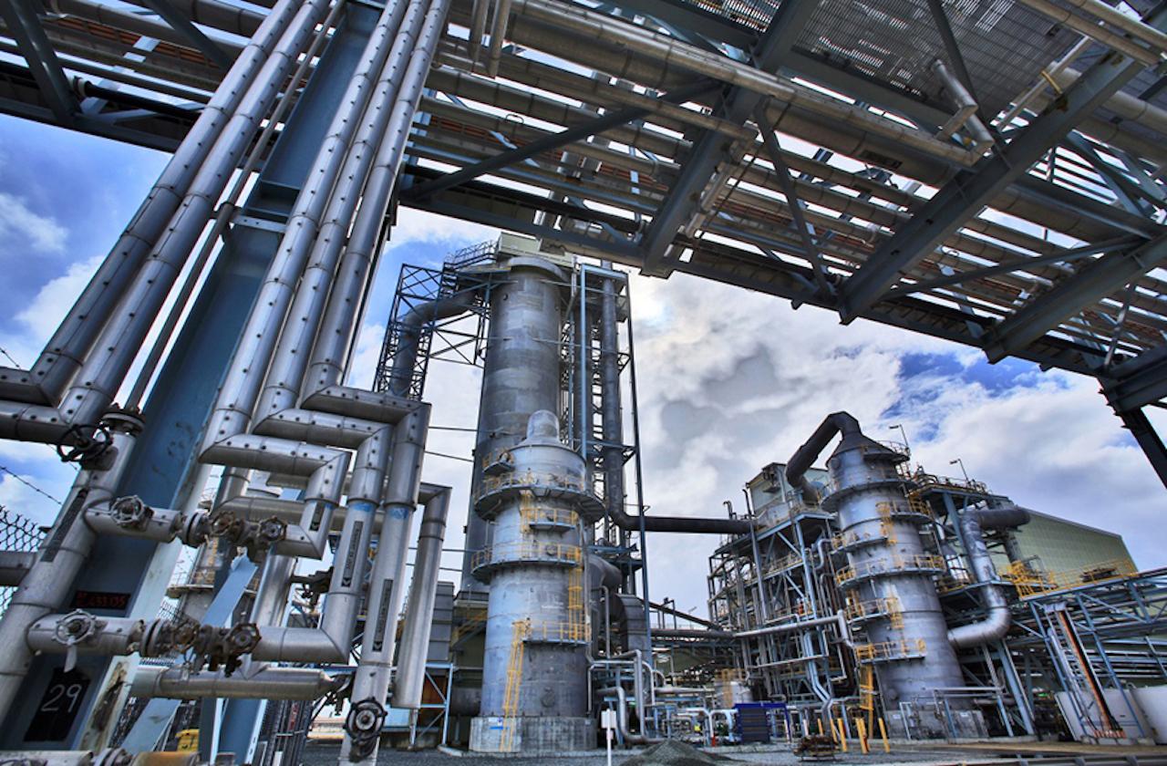 Esto frenó producción de amoniaco en Cosoleacaque