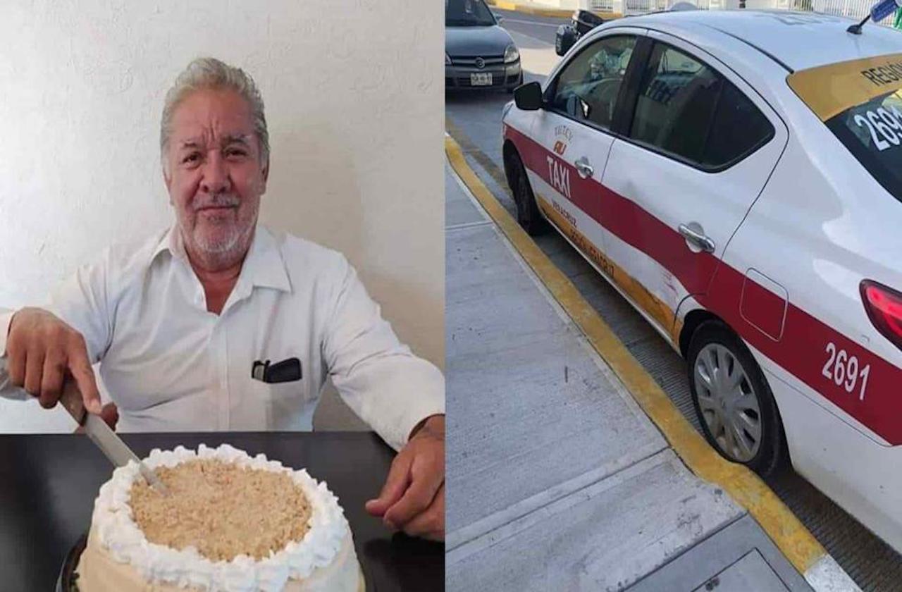Hallan sin vida a taxista porteño