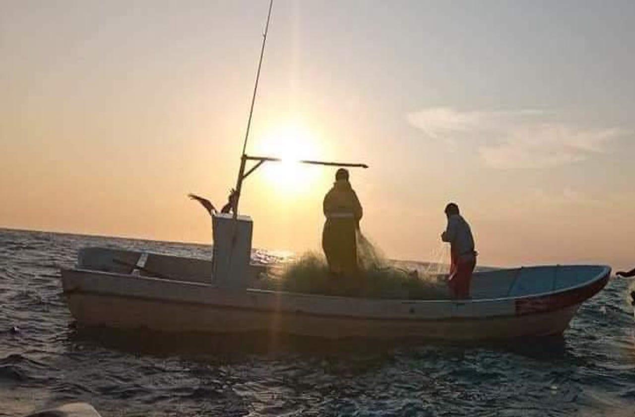 Desaparecen pescadores de Tabasco, piden los busquen en Veracruz