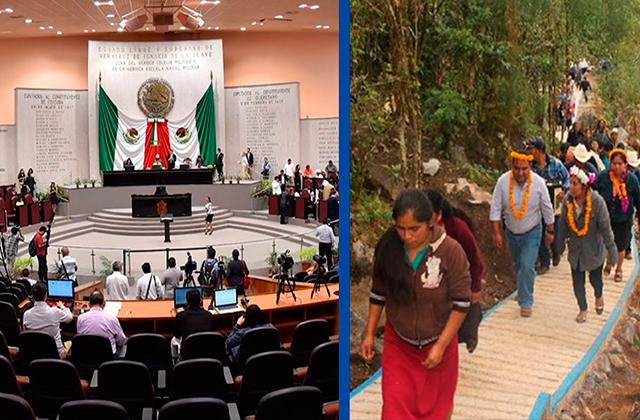 Congreso intervino ilegalmente en tesorería de Mixtla: SCJN