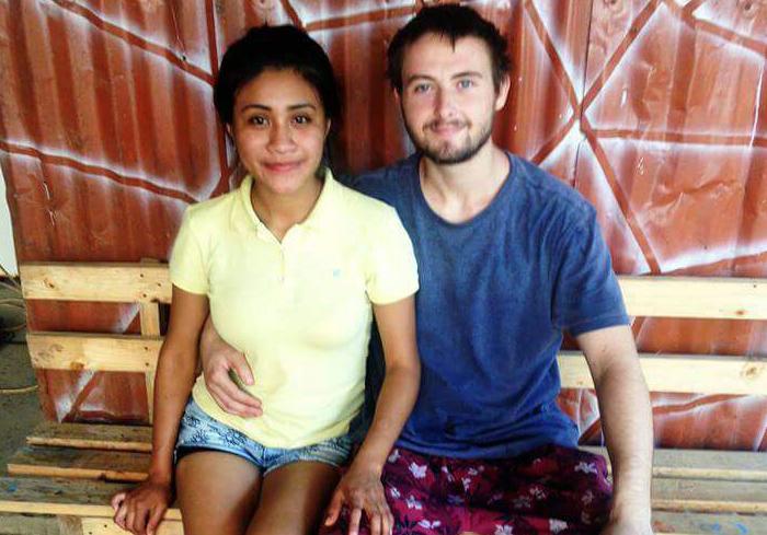 Desaparece joven en Veracruz, podría ser víctima de trata