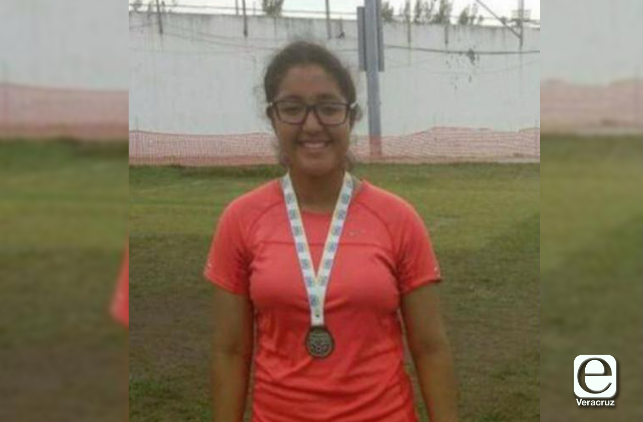 SE BUSCA | Marylin Apan de 18 años desapareció en Río Blanco