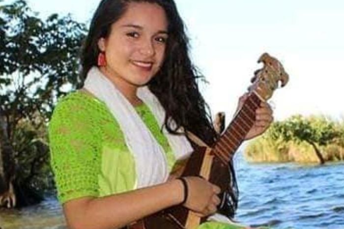 Buscan a Yaria Belém, desaparecida en San Andrés Tuxtla hace 11 días