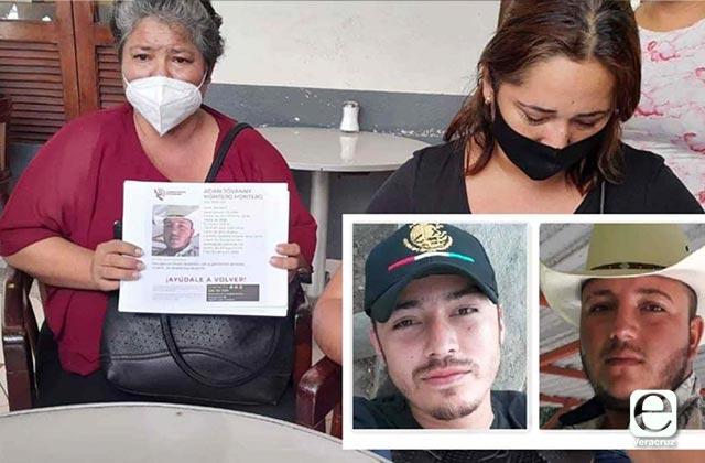 Nadie los busca: familiares de desaparecidos en Soledad