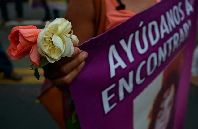 Pandemia mantiene en el olvido a desaparecidos en el sur