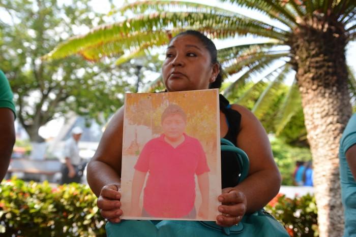 Toma de muestras de ADN evidencia 135 casos de desaparición forzada