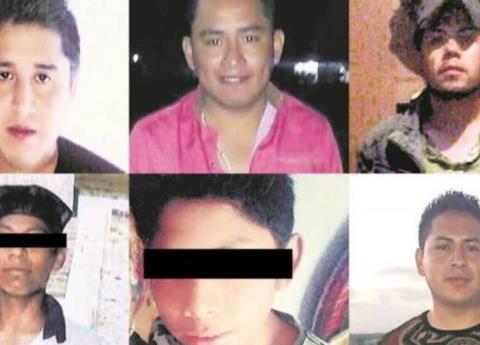Veracruz no puede investigar desaparición de jóvenes en límites con Oaxaca: Yunes