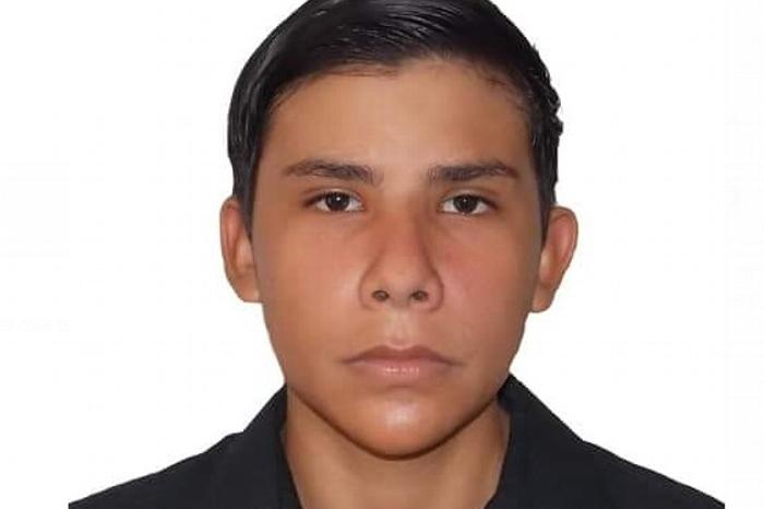 Desaparece joven de 15 años en el puerto de Veracruz