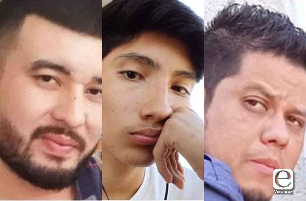 Levantan a 5 personas en Emiliano Zapata; investigación no avanza