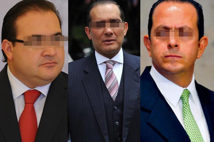 Veracruz: Bermúdez INVOLUCRA a LuisÁngelBravo y Duarte en DESAPARICIONES. Noticias en tiempo real