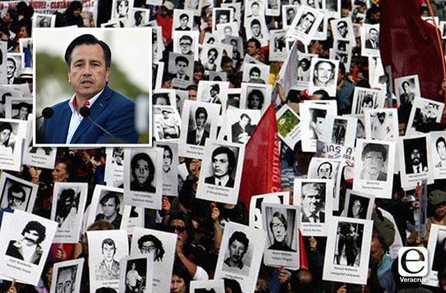Veracruz entre los 10 estados con más desapariciones del país