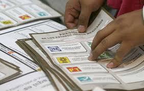Impugnación del PANAL en Zongolica contra elección de senadores no procedió