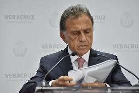 Yunes Linares evita dar estadísticas de ejecuciones en el estado