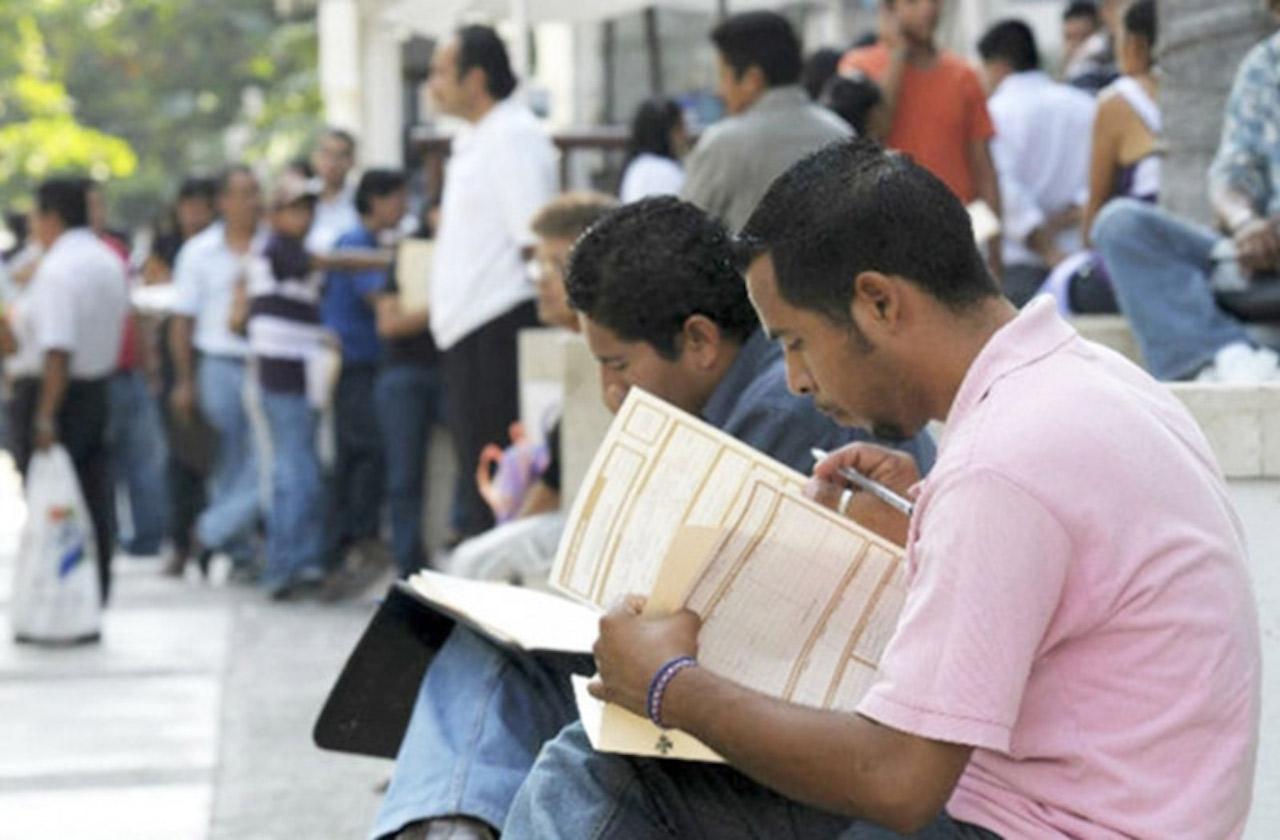 Desempleo amenaza al sistema de pensiones de México
