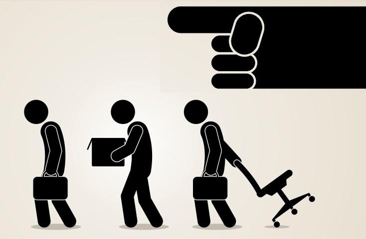 Tips para sobrevivir al bache del desempleo