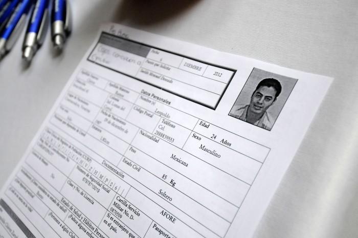 Desempleo en México provoca la movilidad de sus ciudadanos