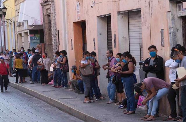 Se desploma economía mexicana 18.9% en segundo trimestre de 2020