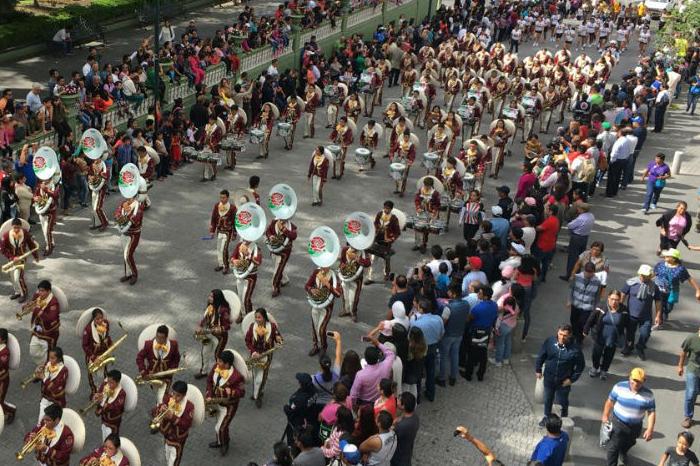 No habrá desfile del 5 de Mayo en Xalapa, por austeridad