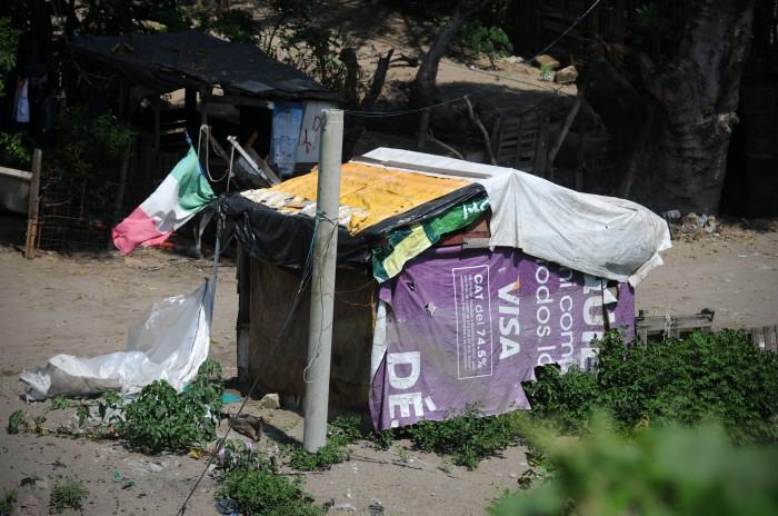 El actual modelo de Gobierno en México favorece el crecimiento de la desigualdad