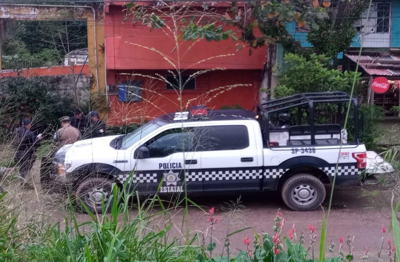 Desmantela SSP bodega de autos robados en Coatza; 1 detenido