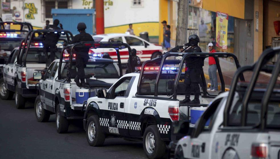 Escapan malheridos presuntos delincuentes, en Jáltipan