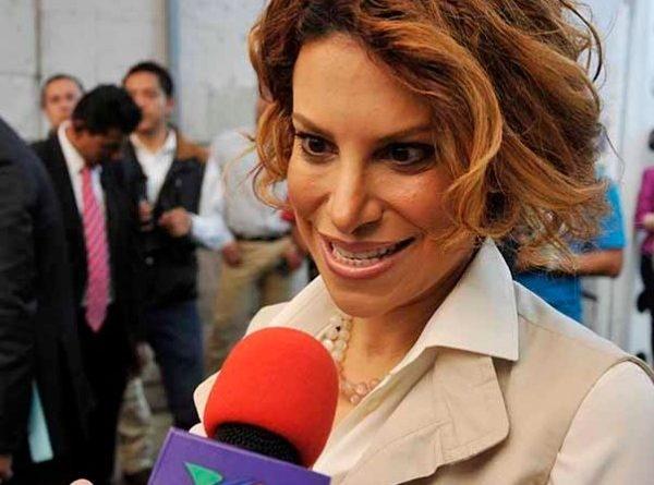 Karime Macías sería extraditada, juez le negó amparo