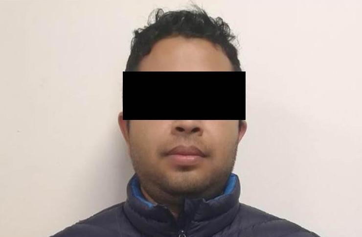 En operativo, detienen a presunto violador de Boca del Río