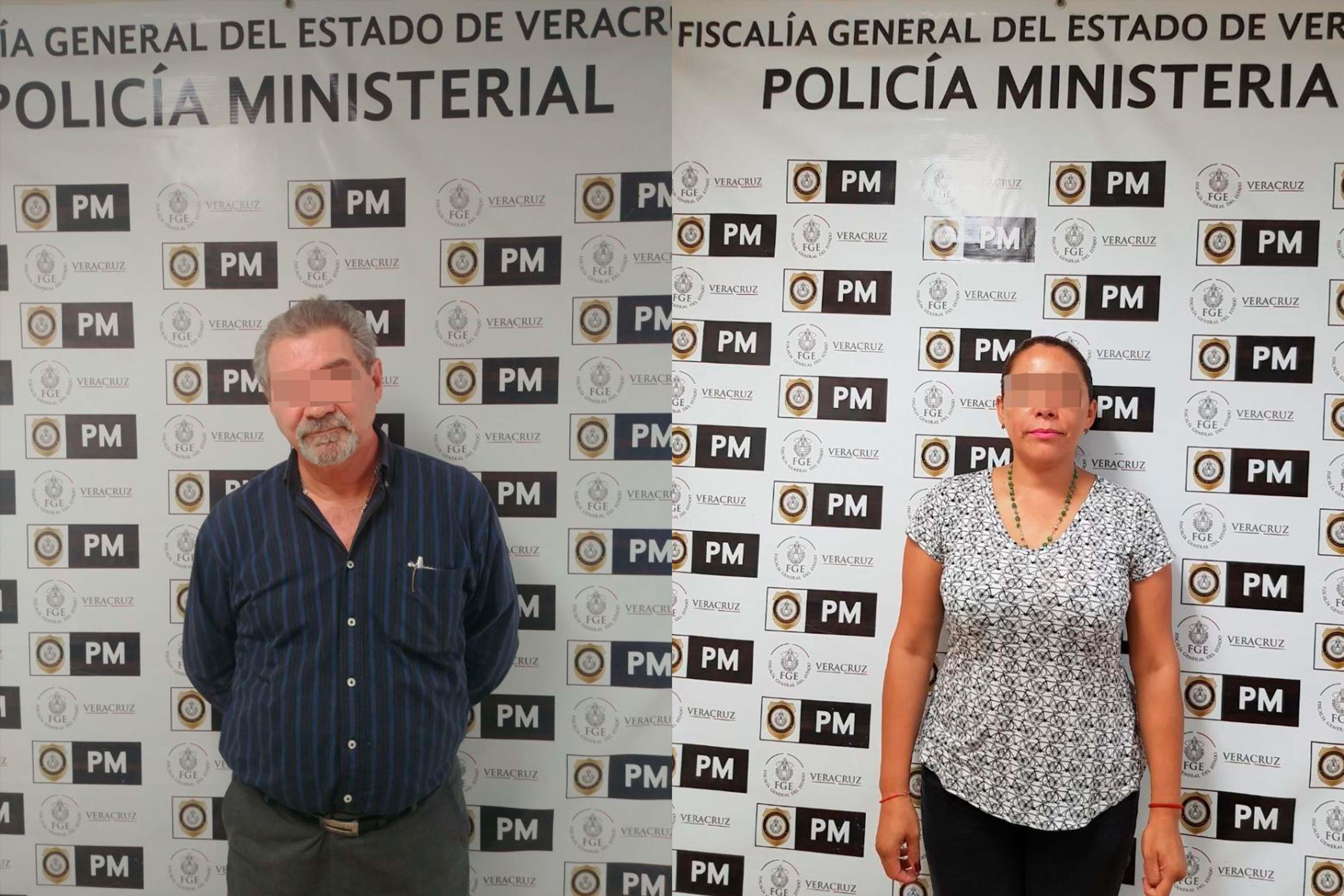 Familiares de desaparecidos protestan en penal de Veracruz