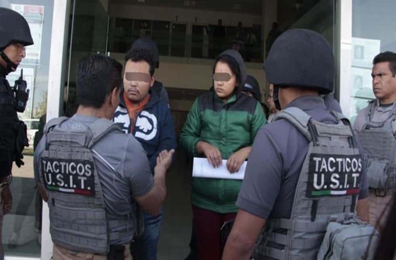 Liberan a implicados en homicidio de estudiantes en Puebla