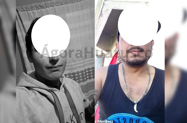 Detienen a dos por homicidio de director de policía de Huatusco